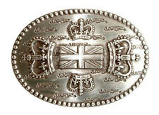 Gürtelschnalle Union Jack England