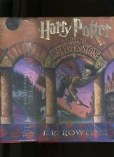HARRY POTTER AND THE SORCERER'S STONE. 1998. 1ST/29TH. HB/DJ-COLLECTIBLE NR FINE