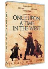 Once Upon A Time In The West (DVD 2-Disc Set) Limited Edition OoP Digipak