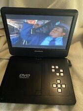 """Sylvania Sdvd1030 Portable Dvd Player (10"""")"""