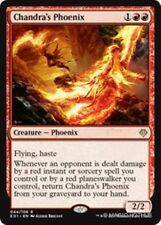 CHANDRA'S PHOENIX Archenemy: Nicol Bolas MTG Red Creature — Phoenix Rare