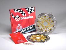 Brembo HP Front Brake Rotors 320mm Yamaha YZF1000 YZF R1 R6 FZ1