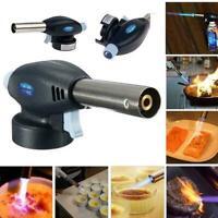 Brenner Butangas Flammenwerfer Brenner Schweißen Auto Outdoor Ignition Tool N4V3