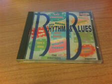 CD RHYTHM & BLUES COLLANA IL GRANDE ROCK  OTIS REDDING SAM & DAVE KING 16 TRACCE