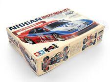 Tamiya 1/10 RC Nissan 300ZX IMSA GTS #58144 TA02W Chassis Racing Car Vintage