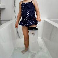 Limbo Child Waterproof Full Leg Cover Cast or Dressing Protector - Shower Bath