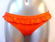 Panache Cleo Maillots de bain Dolly Rembourré Plongeant Haut de Bikini fraise CW0024