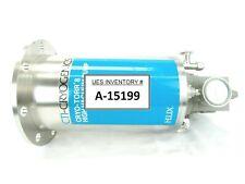 Cti Cryogenics 8033167 Cryo Torr 8 Cryopump High Vacuum Pump Untested As Is
