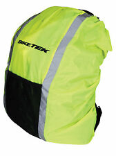 Nylon Bicycle Rain Covers with High Visibility