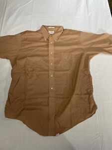 Vintage 1960s Browning Button-Up XL A1450