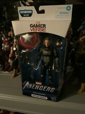 Marvel Legends Avengers Captain America Gamerverse Action Figure Joe Fixit BAF