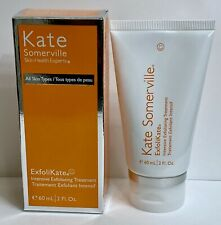 Kate Somerville ExfoliKate Intensive Exfoliating Treatment 2 fl oz/60ml NIB $85