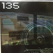 ULTIMIX 135 CD FINGER ELEVEN COLBIE CAILAT ALY & AJ