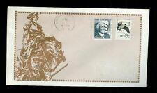CAPEX 1757 Souvenir Canada Goose single stamp PREDATE Jamaica NY 6/9/1978