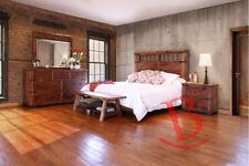 primitive bedroom. 4 Rustic Primitive Bedroom Furniture Sets  eBay