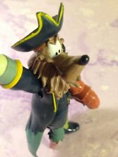 "Pirates of the Caribbean: Goofy as Davy Jones 5"" Action Figure Disney Parks RARE"