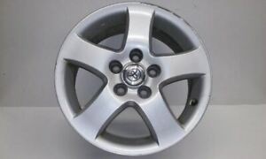 Wheel 16x6-1/2 Alloy 5 Spoke Fits 02-06 CAMRY 585864
