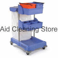 Professional JANITORIAL Janitors Housekeeping Trolley System Numatic XC3