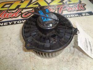 Blower Motor Rear Fits 05-10 SIENNA 731720