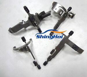 0AM DQ200 DSG Gearbox Forward Reverse Shift Fork Set For VW AUDI SKODA 2007-2011
