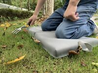 Garden mat seat waterproof Anti-fouling Camping Outdoor Knee Pad Portable Yoga