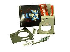 OBX Throttle Body Spacer GMC Chevy C/K 1500 2500 3500 PICKUP SUBURBAN V8 5.7L