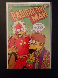 Simpsons - Radioaktive Man Nr. 216