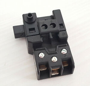 19.1 Schalter Geräteschalter Switch für Tischkreissäge SCHEPPACH HS 100 S