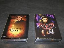 COFANETTO DVD SERIE TV 12 ANGELO INTEGRALE STAGIONE 1 ET 2 20 TH OCCASIONE