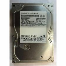 Hitachi 320GB, 7200RPM, SATA - 0A39982