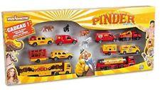MAJORETTE Pinder Giftpack 212051700 Voiture Modèle Set