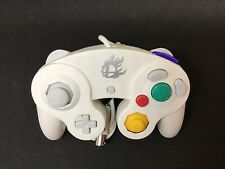 **Rare** Japanese Super Smash White Official GameCube Controller *USA Seller*