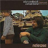 Mike Westbrook - RELEASE  on Deram