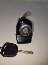 Brand New (not refurbished ) Escort Mk4 Orion 2 or Sierra 2 Boot lock and key .