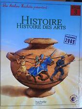 Histoire des Arts, Les Ateliers Hachette, Cycle 3,  Hachette Education