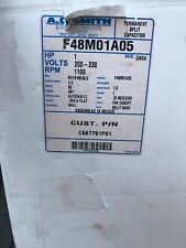 A. O. Smith products for sale | eBay A O Smith Ust Wiring Diagram on