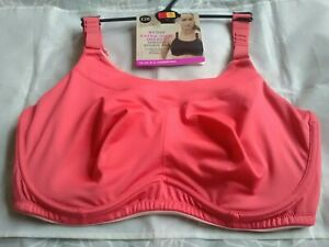 Marks and Spencer Extra High Impact Serious Sports Bra 40E Multiway underwired