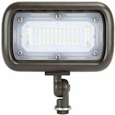 30W Led Floodlight, Outdoor Security Fixture, Waterproof, 100W Psmh Replace, 5