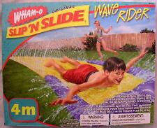~ WHAM-O SLIP N SLIDE Wave Runner - WATER SLIDE RIDE