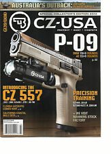 GUNS & AMMO, SPECIAL COLLECTOR'S EDITION, 2014  ( AUSTRALIA'S OUTBACK )