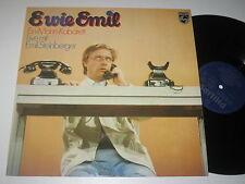 LP/E WIE EMIL STEINBERGER/Philips 6305203 made in Austria