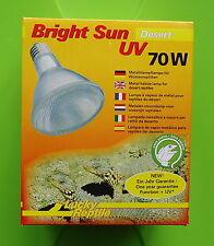 Lucky Reptile Bright Sun UV Desert 70 Watt UVA UVB Strahler 70W