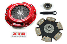 XTR STAGE 4 HD CLUTCH KIT fits ACURA CL HONDA ACCORD PRELUDE 2.2L 2.3L