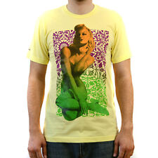 JEEPNEY Yellow phone sex T-shirt