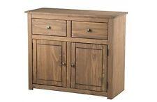 Mercers Furniture Panama - Credenza a 2ante e 2cassetti, legno, cera antica