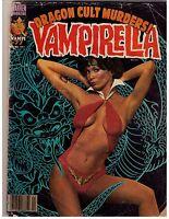 Vampirella # 77  (Vol 1 1979) GD+ Warren Magazine