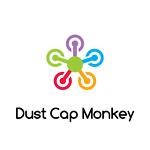 Dust Cap Monkey