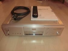 Sony SCD-XA777ES High-End SACD-Player, Champagner, inkl. FB&BDA, 2J. Garantie