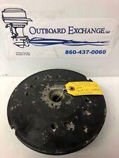 OMC Evinrude Johnson Flywheel 058377