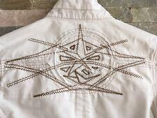 Jacke Damen Gr. 40 Time Zone Pleasure Wear